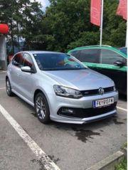 Volkswagen Polo Sport 1 0