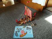 Playmobil Wikingerschiff 3150