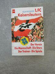 1 FC Kaiserslautern 98 99