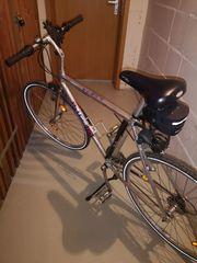 Fahrrad-Verkauf