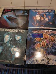 Langspielplatten LP