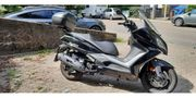 Motorroller 125cm