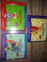 CDs von Leo Lausemaus