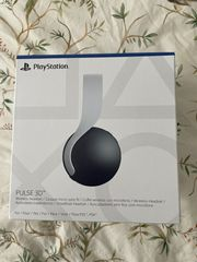 Playstation Pulse 3D kopfhoerer