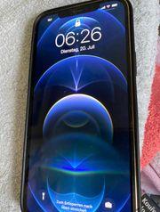 iPhone 12 pro Max 257gb
