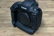 Canon EOS-1D X Mark III D-SLR