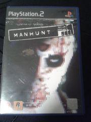 PS2 Spiel Manhunt