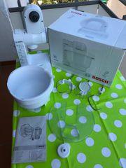 Küchenmaschine Bosch MUM 4405 4406