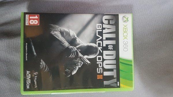 div XBox 360 Spiele