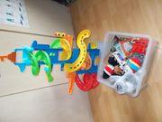 Spielzeug Paket Jungen mit Großer