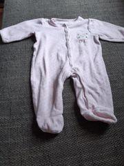 babymädchen strampler gr 74 80