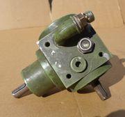 Winkelgetriebe 90° Kleingetriebe L0 309100