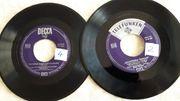 Schallplatten Grammophon Plattenspieler