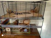 Hamster Nager Käfig