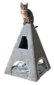 Neu Trixie Cat Tower Camilo