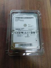 Verkaufe Samsung 500 MB Festplatte