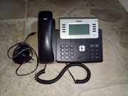 SIP-T27P IP Phone - Yealink