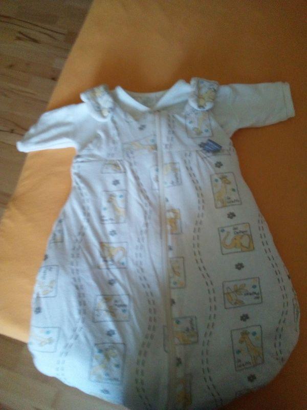 Babyschlafsack Größe 62