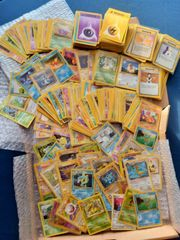 Pokemonkarten Riesige Sammlung ca 600