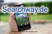 Top-Level de Domain - Searchway de -