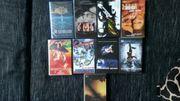VHS zu verkaufen