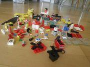 Lego Zubehör Konvolut