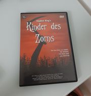 Kinder des Zorns - Horror DVD