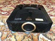 JVC DLA-RS600U 4K Projektor
