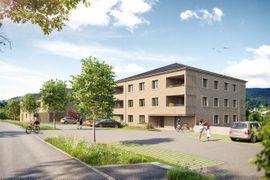 4-Zi-Whg mit Garten in Alberschwende: Kleinanzeigen aus Alberschwende - Rubrik Eigentumswohnungen, 4- und Mehr-Zimmer