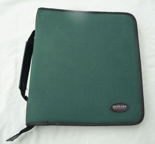 CD - DVD Tasche Case absolut