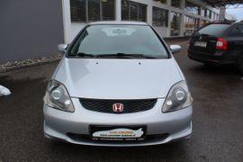 Honda - Honda Civic Type R 2