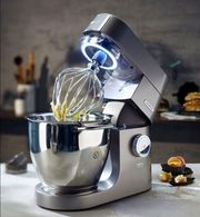 Kenwood Küchenmaschine Titanium Chef XL
