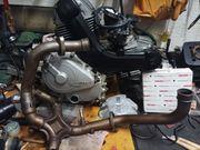 Ducati ss600 Antriebseinheit komplett aufgearbeitet