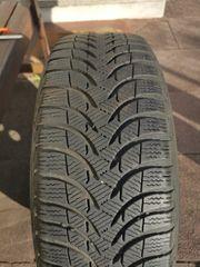 Winter Reifen Michelin Alpin 195