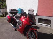 Honda CBF 1000 Tourer