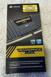 Corsair Vengeance LPX schwarz DIMM