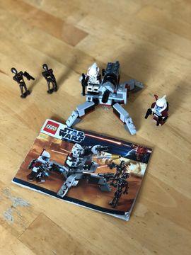 Spielzeug: Lego, Playmobil - LEGO Star Wars - ARC Trooper
