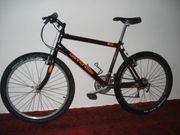 Cannondale Mountainbike