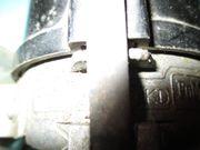 Verteiler Ford Escort MK 1