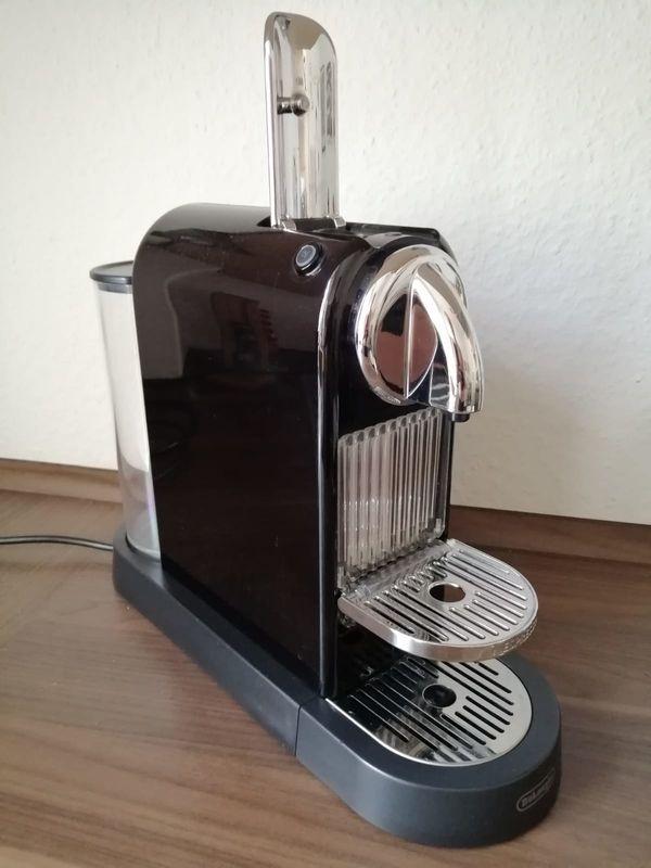 DeLonghi Nespresso Kapselmaschine / Kaffeemaschine