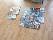 DVD s 50 Stück