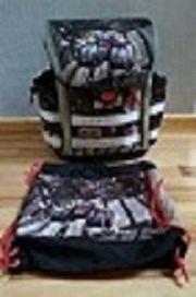 Schultasche mit Turnbeutel Set