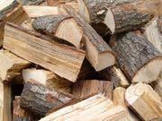 Brennholz Kaminholz Feuerholz Holz