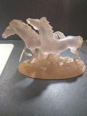 Pferde Figur Statue A Sabatini