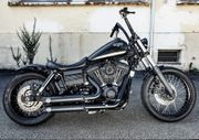 Harley Davidson FXDB Dyna