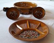 Zeller Keramik-Fondue Toskana