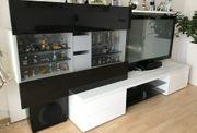TV Hifi Studio Wohnzimmerschrank von