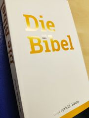 Eine moderne Bibel - Schlachter Übersetzung