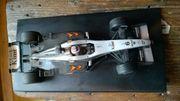 Formel 1 Modellauto Kimi RAIKKONEN - MINICHAMPS