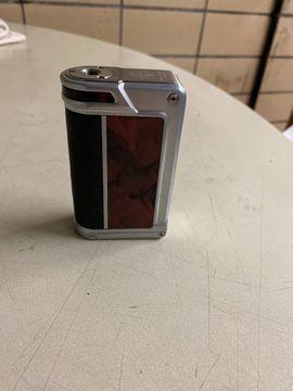 E-zigarette Paranormal DNA 250c: Kleinanzeigen aus Bad Rappenau - Rubrik Elektronik